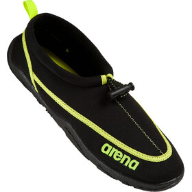 arena Bow Polybag Water Shoes Men black
